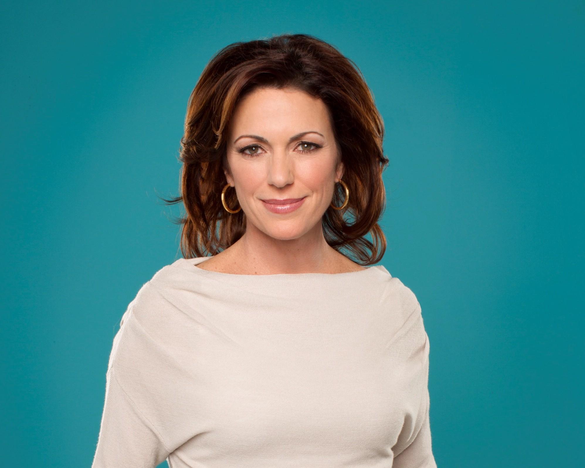 HLN & CNN Anchor, Kyra Phillips