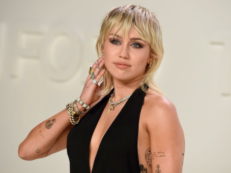 From Hannah Montana to Miley: A Journey of Self-Discovery in the Public Eye