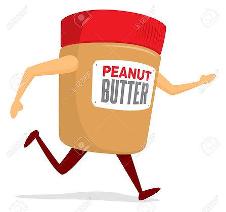 Peanut Butter Donation