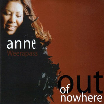 1994 Anne Weerapass 'Out of Nowhere'.jpg