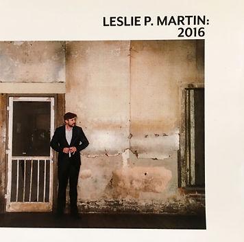 2016 Leslie Martin 2016.jpg