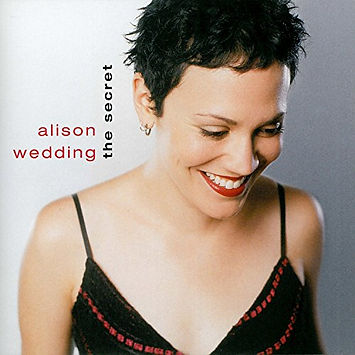 2003 Alison Wedding Quartet, 'The Secret