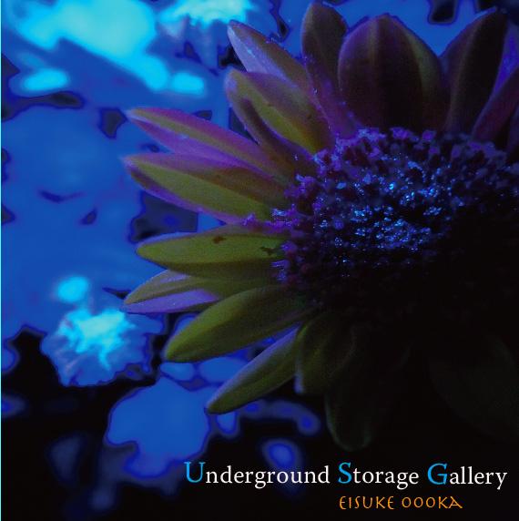 2ND CD Underground Storage Gallery