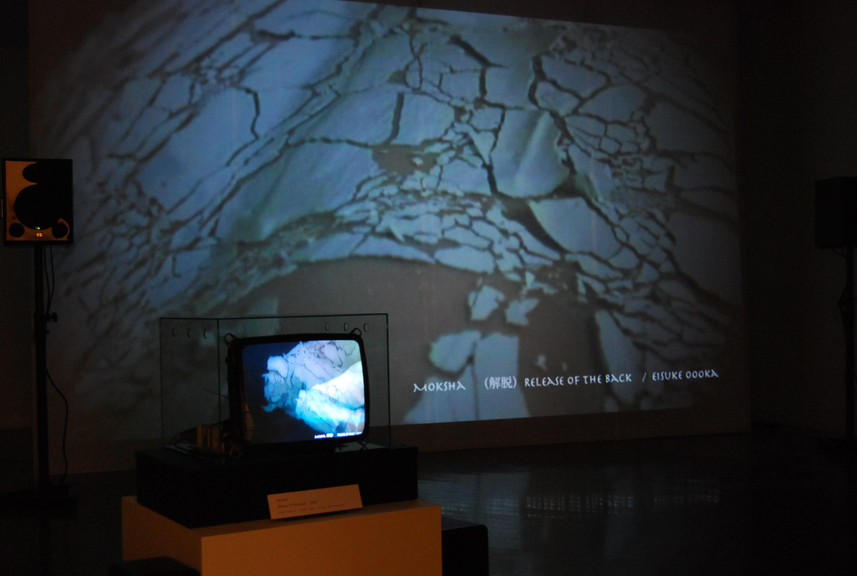 Sound&Video Art Installation 2013