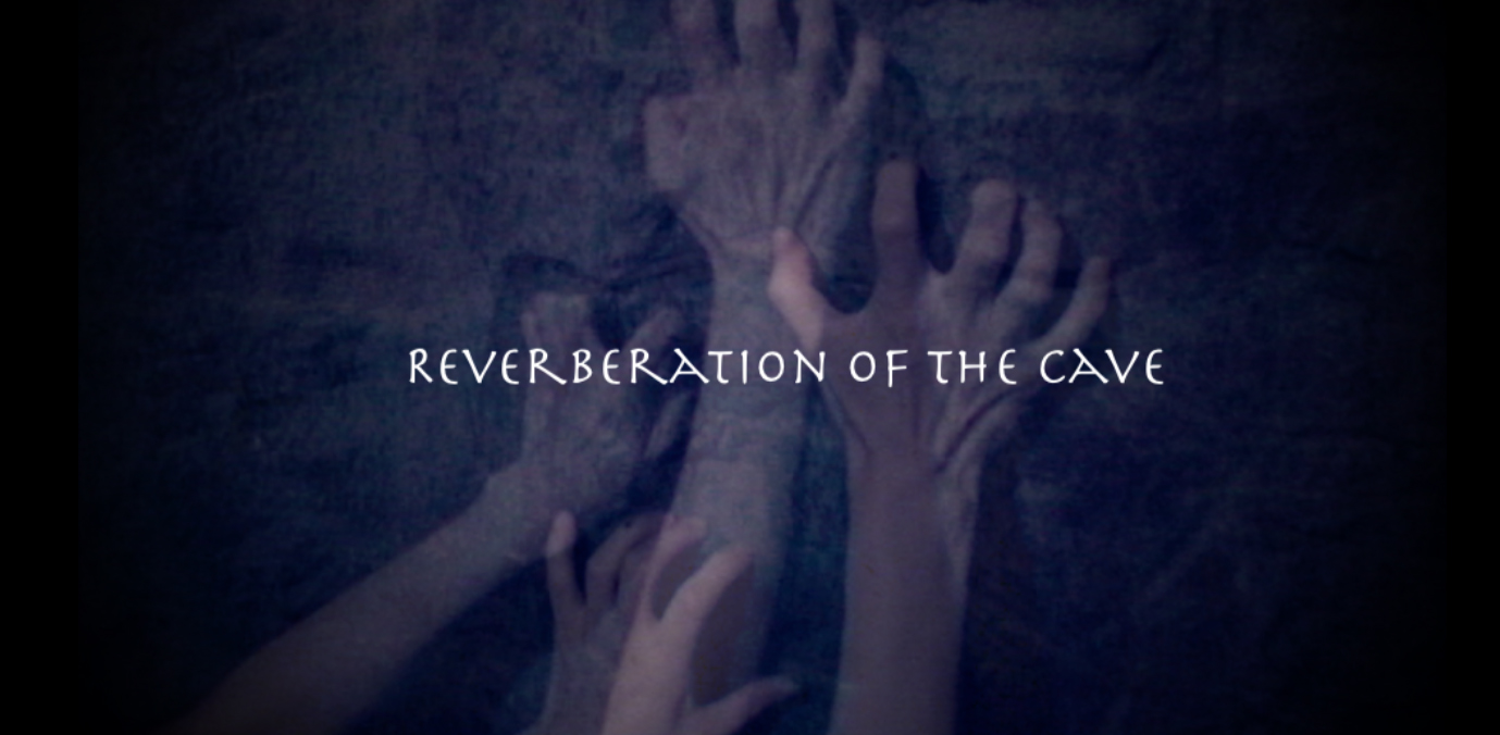 Reverberation of cave  25:10