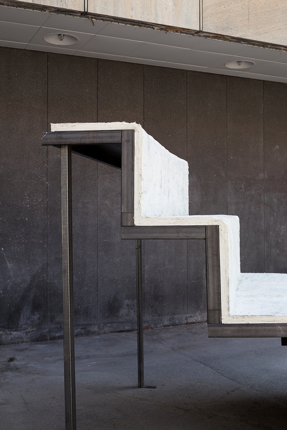Tiril Hasselknippe Stairs