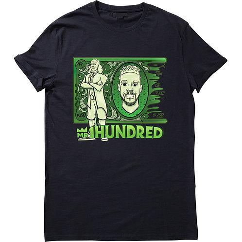 Mr. 1Hundred