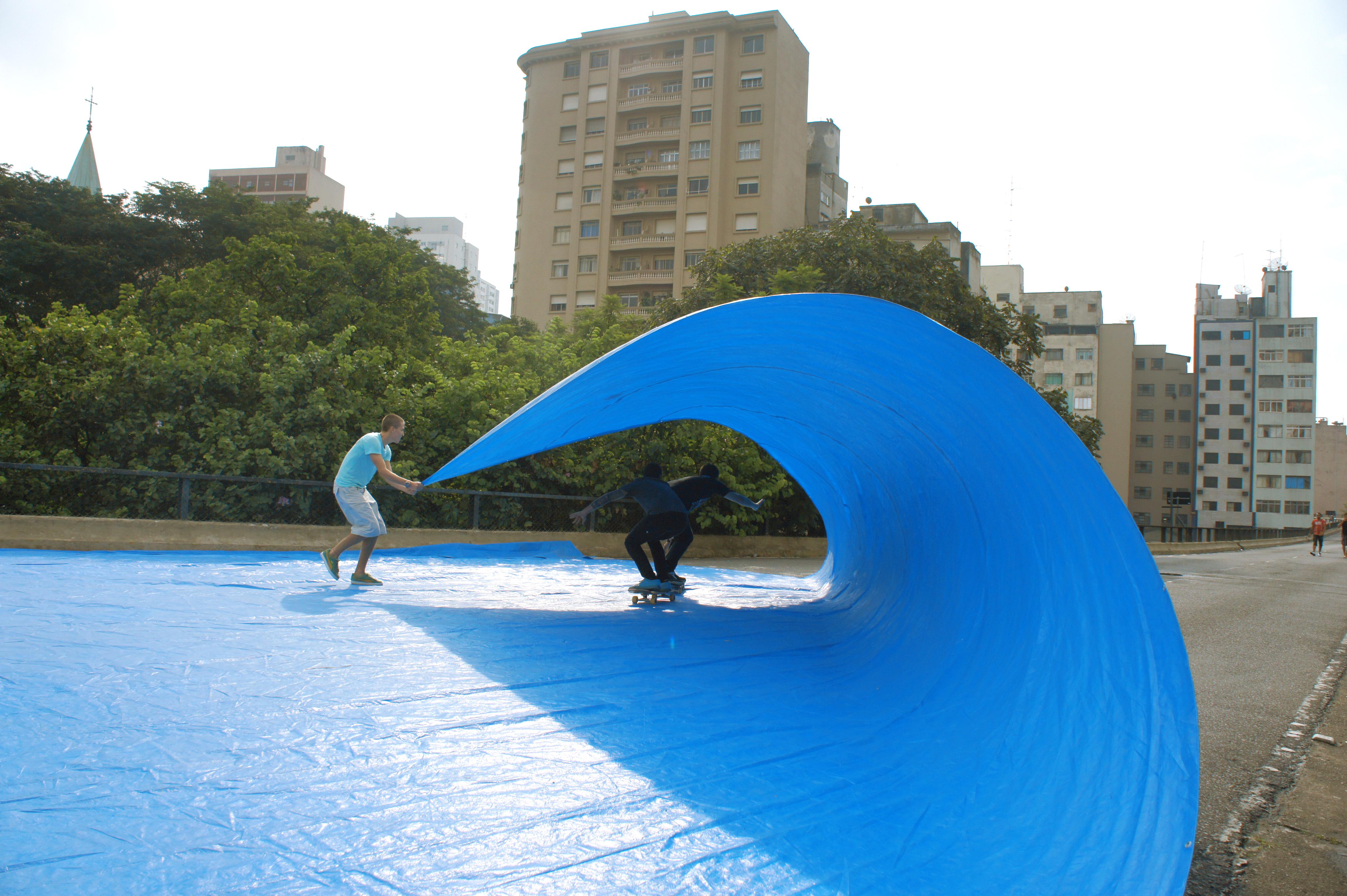 Surfe de Lona