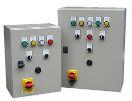 Electrical Control Panels Dumfries