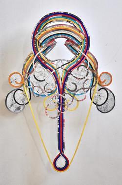 Benoît Carpentier: Sculpture