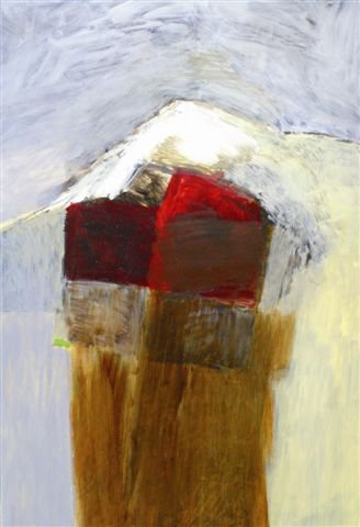 Jacques Hemery : Dessin, peinture