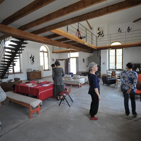 Loft Jean Soubeyran