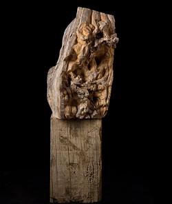 Egrey EGRE - Sculpture bois
