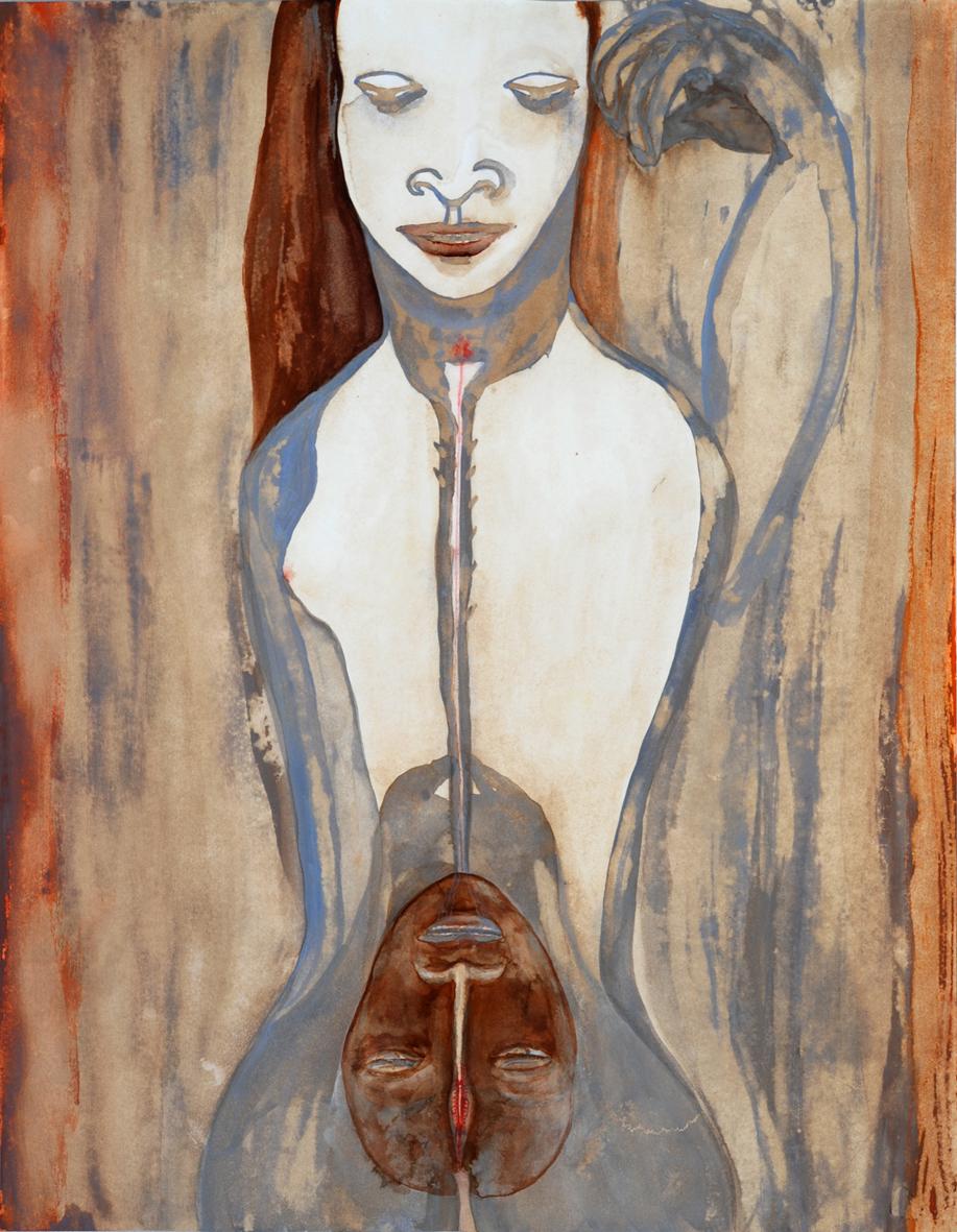 Sandra Martagex - Peinture