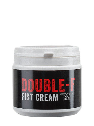 Double-F Fist Cream