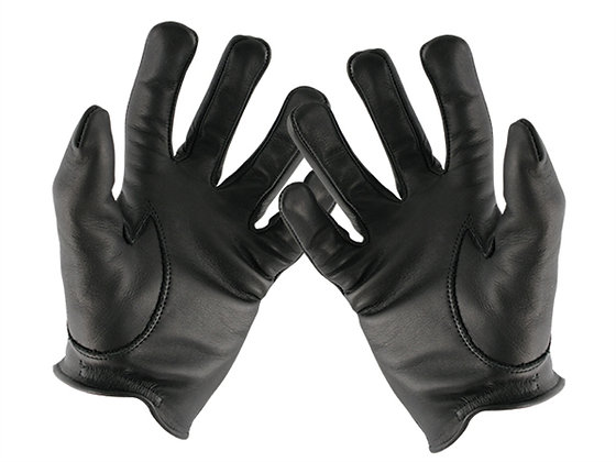 MrB Leather Police Gloves