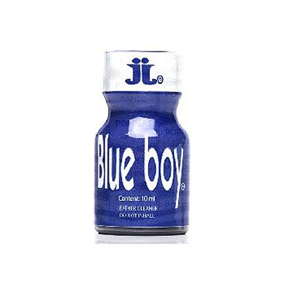 Blue Boy Poppers 10ml