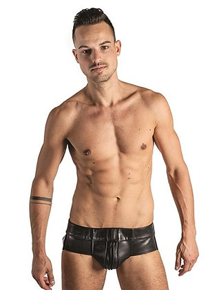 MrB Leather Powerjock
