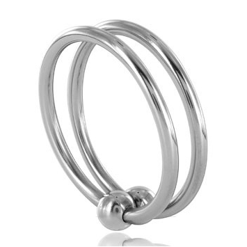 DOUBLE GLANS RING 32MM