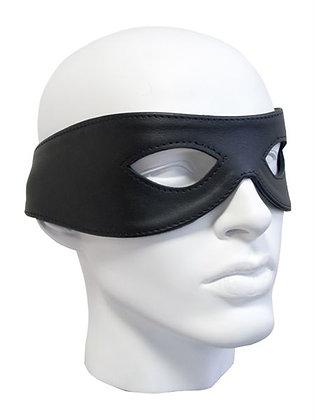 MrB Leather Zorro Mask