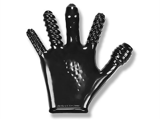 Finger Fuck Glove