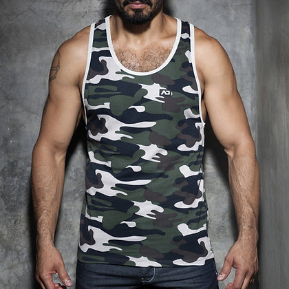 Camo Fetish Tank Top