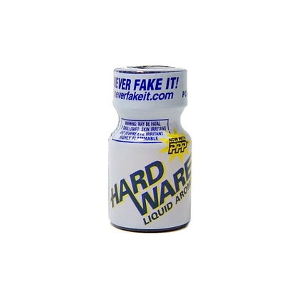 Hardware Poppers 10ml