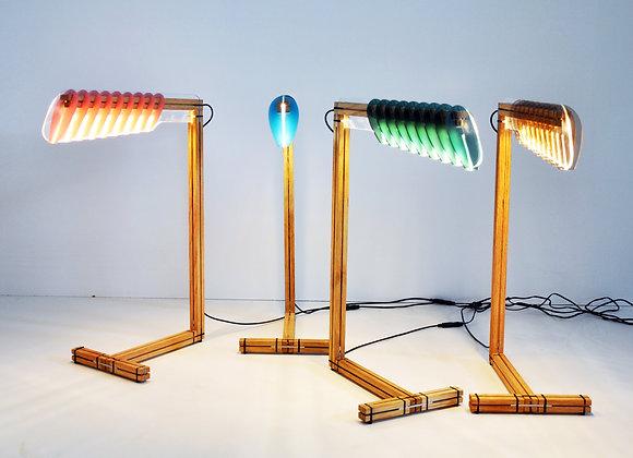 Konect desk lamp