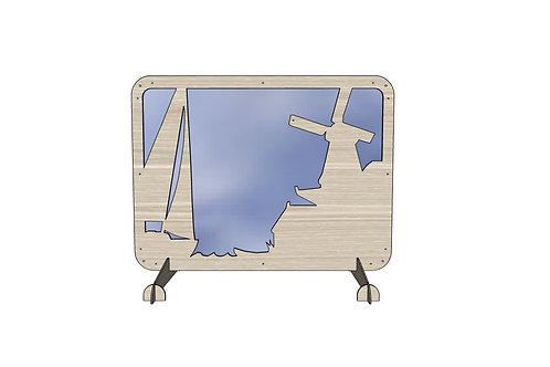 Oer Hollands 60 x 80 cm