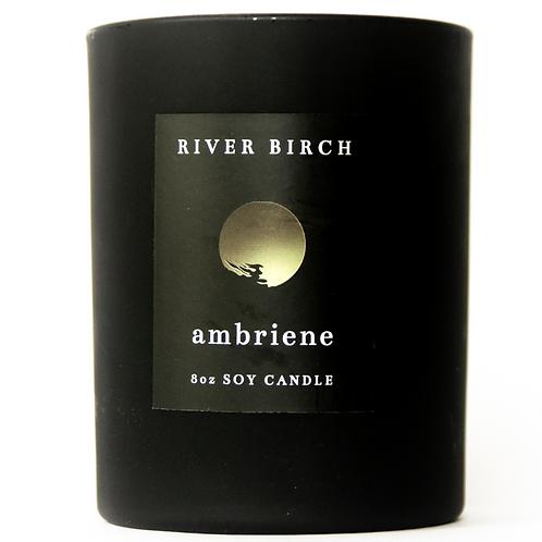 Ambriene -Amber & Sandalwood