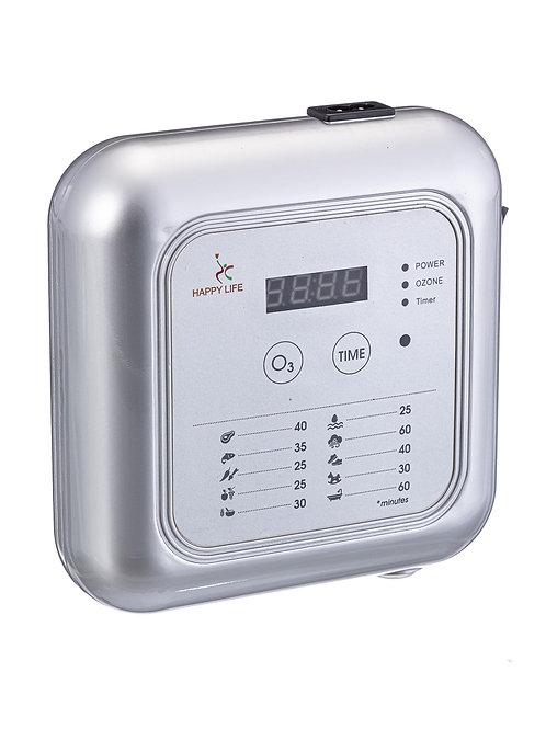 Озонатор воды, воздуха, продуктов питания, холодильных камер Happy Life HL-S2