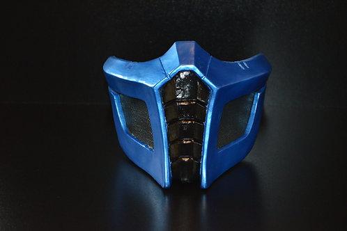 MK9 Alternate Frosty Mask