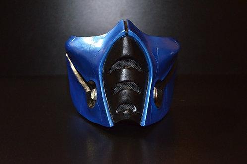 MK9 Frosty Mask