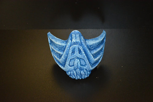 MK Movie Frosty Mask (frosted version)