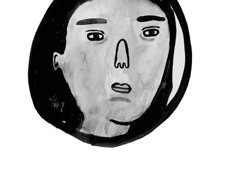 Seams : Traces by Nina Mingya Powles, after Theresa Hak Kyung Cha