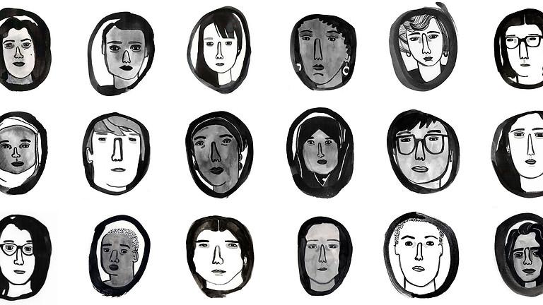 Dead [Women] Poets Society [not] in Halifax