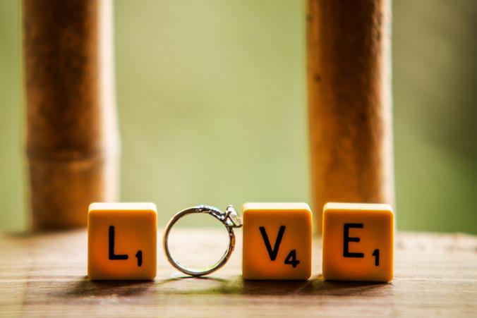Detalles de amor