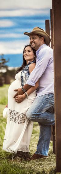 Sesiones de Embarazo