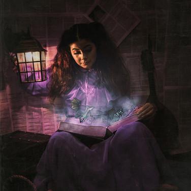 Magia Literaria