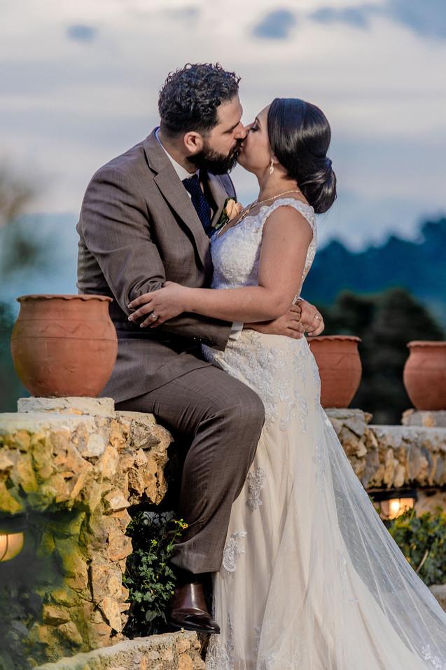 Karla & Juan