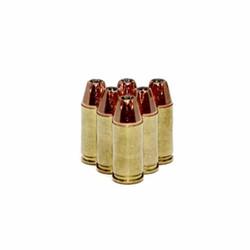 9mm Luger Hornady XTP NGRA
