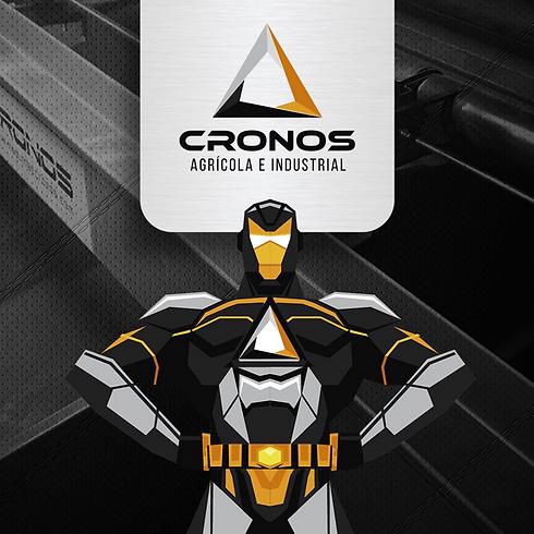 Cronos - Agricola e Industrial