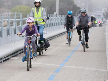 Bike/Pedestrian Bridge Development Advisory