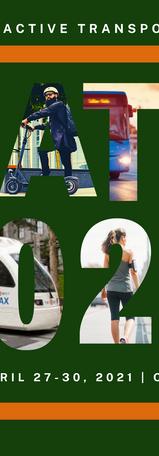 Oregon Active Transportation Summit 2021