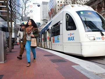 Reimagining Transit Safety & Security