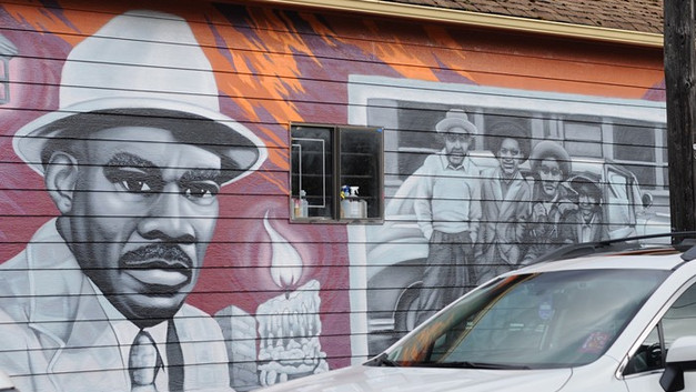 How Northeast Portland's Alberta St. Is Reclaiming Its Black Roots