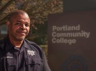 Portland Community College Campus Safety Stakeholder Engagement