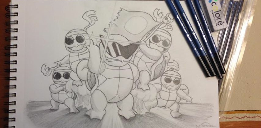 Squirtle Squad Sketch.jpg