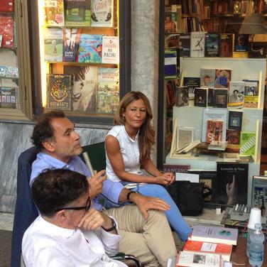 """Il Prof. Mazza presenta il suo saggio """"Terapie Imperfette"""" (Raffaello Cortina Editore)"""