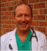 Dr. Bert Morales headshot